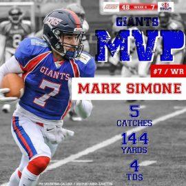 MVP Mark