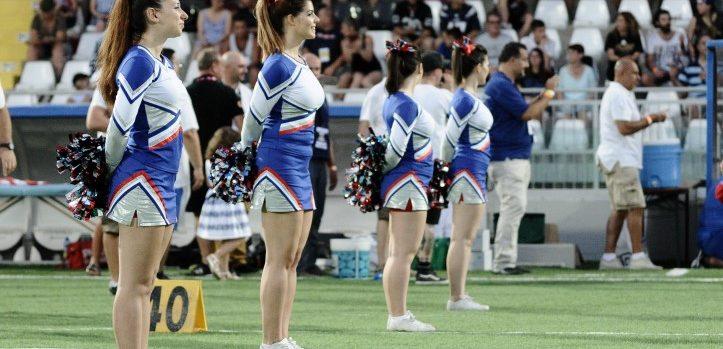 Giants Cheerleaders
